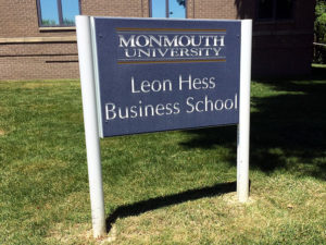 Leon Hess School of Business
